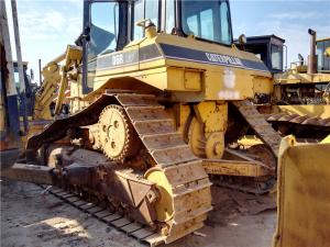 China Original japan CAT D6R Used Bulldozer For Sale on sale