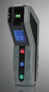 China KO-FT200 LCD Screen Fingerprint Guard Patrol/Guard Tour management System on sale
