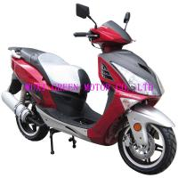 150cc/125cc/50cc Scooter, Gas Scooter, Motor Scooter 150cc/125cc (Eagle 7))
