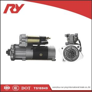 China 24 5kw 10t Auto Spare Parts Carter Starter Motor Sliding Armature Driving Type M008T60871 320C S6K CZT3066T on sale