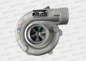 China 49189 - 00540 Diesel Engine Turbocharger For ISUZU 4BD1 Excavator Engine Parts Replacement on sale