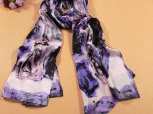 China 2011 latest fashion Long Scarf Shawl on sale