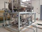 High Capacity 300m3/h 99.999% Pure Water Hydrogen Generation Plant