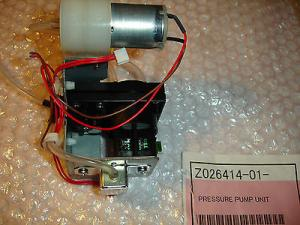 China Noritsu Fuji mini lab Pressure Pump Unit Z026414 on sale
