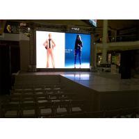 Colorful Rental LED Displays Sound Stage Interactive Lighting Horizontal 120 V120