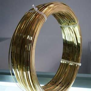 China Bashan factory made high precisin EDM brass wire Electrode For Wire Cutting Machine on sale