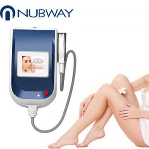 China In motion fast shr diode laser 808nm hair removal diode laser beauty machine on sale