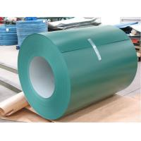 Prime PPGL Pre Painted Steel Galvalume Coils With HDP Coating For Steel Windows