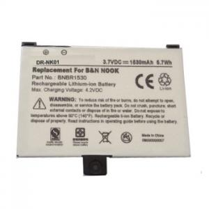 China Barnes & Noble Nook eBook Reader Battery on sale