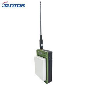 China Transmissor sem fio portátil de Hd, relação video sem fio para a aplicação do UAV da alta altitude on sale
