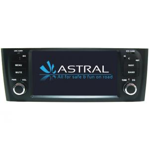 China Central Multimedia Fiat Navigation System Old Linea TV 3G Wifi Quad Core Android on sale