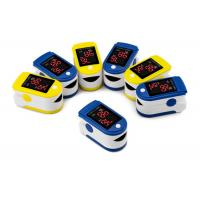 Digital LED Display Finger Pulse Oximeter Blood Oxygen Saturation Monitor