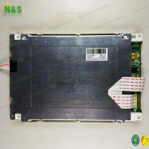 RGB SX14Q006 LCD Screen Display 5.7 inch HITACHI 320 ×240 Pixel Format