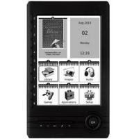 6 inches Eink Ebook reader No. ZHEB60-V5