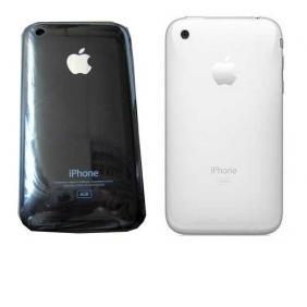 China Iphone Replacement Housing Back Cover for 8G and 16G iPhone 3GS or refurbished Phones on sale