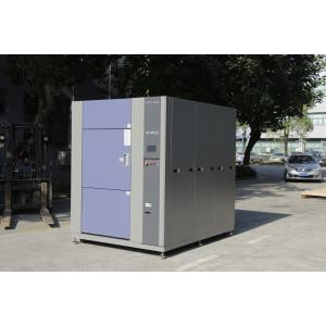 China Thermal Shock Environmental Simulation Chamber / Temperature Stability Test Chamber KTS-480A on sale
