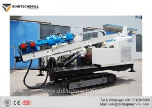 China 100m Depth Sonic Soil Environmental Envestigation Drill Rig V1 on sale