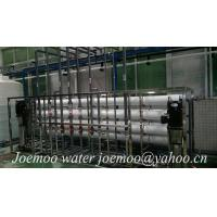 8T/H Drinking water treatment plant