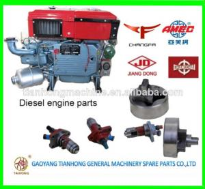 China fule pump and oil rotor for Changfa Changchai Jiangdong AMEG diesel engine on sale
