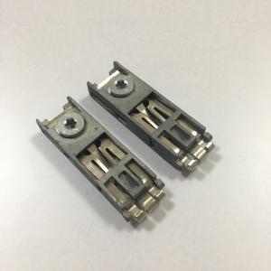 Zinc Lock connector for oc t aluminum profiles, lock sets of