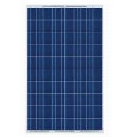 300W  Poly Silicon Custom Solar Panels Residential High Strength