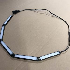 China Tube Light LED Light Lamp with Flexible Structure for Special Lighting on sale