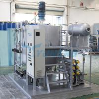 China China Full Auotmatic Base Oil Blending Machine with Chemicals on sale