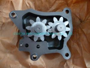 China High Performance 5w30 Engine Oil Pump Isuzu 6hk1 Engine Parts L210-0029M on sale