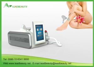 China 600w high output power portable beauty equipment permanent 808nm diode laser hair removal on sale
