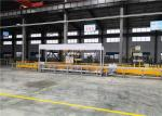 6000mm Length Manual Busbar Assembly Line For Power Distribution