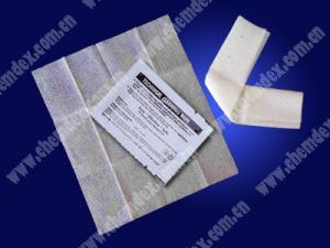 China カード プリンター、カード読取り装置、サーマル プリンターのためのIPA-M3によって前飽和させるクリーニングのワイプ/クリーニング パッド on sale