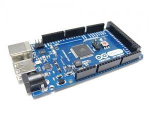 China XD-87 Mega 2560 ADK ATmega2560 Google ADK  7-12V 40 mA 5V Board for Arduino on sale