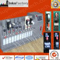 Automatic Inks Filling Machine for Desktop Printers