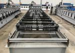 China Trapezoidal Roof Glazed Tile Roll Forming Machine For Construction Material wholesale