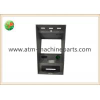 Metal ATM Spare Parts NCR 6626 ATM Facial Panel Narrow and Wide Type 6626 Fascia