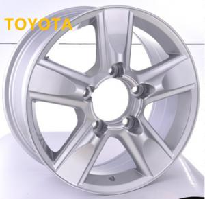 China Toyota Car Rims on sale