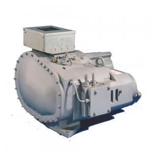 China Water Cooled Chiller Ice Plant Compressor Economized Loiw Noise Corrosion Resistance on sale