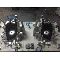 Micro Machining Automotive Checking Fixtures , Checking GaugeSingle - Process Mode