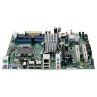 China Intel motherboard DG33BU For intel desktop Motherboard 1.86 Ghz Core2Duo Cpu Combo Deal cheap mainboard 90% new on sale