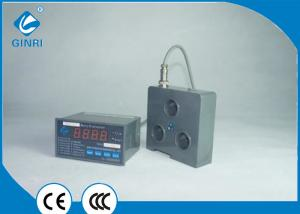 China Electronic Phase Loss Monitor Relay  4-20 mA Analog  Output Separate Structure on sale