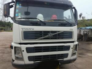 China cheap used Sany 56m concrete pup truck for sale for sale