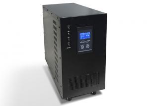 China Adjustable 5000 Watt Pure Sine Wave Power Inverter 48V / 96V For Vehicle / Ship Equipment on sale