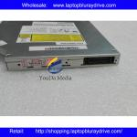 China Impulsión CD del ordenador portátil del lector de la hornilla de RW 12.7m m IDE de la ranura de Sony AD-7640A del DVD interno de la carga wholesale