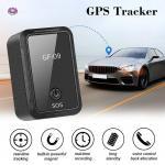 Spy GPS Tracker  GF-09  GT02 GT808 Mini GPS Tracker Anti-Theft Device Locator Magnetic Recorder APP Control