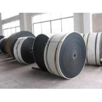 China C15 and C25 Chevron Rubber Conveyor Belts on sale