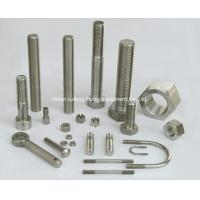 quality guaranteed stud bolt and nut