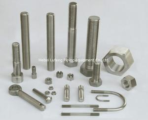 China quality guaranteed stud bolt and nut on sale