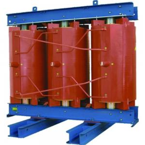 China Industrial SCB10 Dry Type Transformer Epoxy Resin Transformer High Efficiency on sale