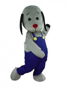 China Goofy dog costume halloween costumes cartoon goofy costume carnival costume on sale
