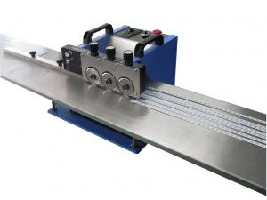 China PCB Separator Machine For LED PCB Assembly Aluminium PCB Depaneler With CE on sale
